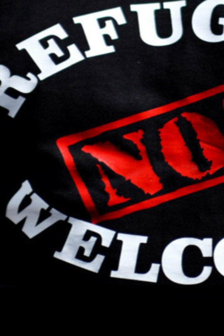 Manerbio, Brescia ai Bresciani scende in piazza contro l'arrivo di nuovi profughi