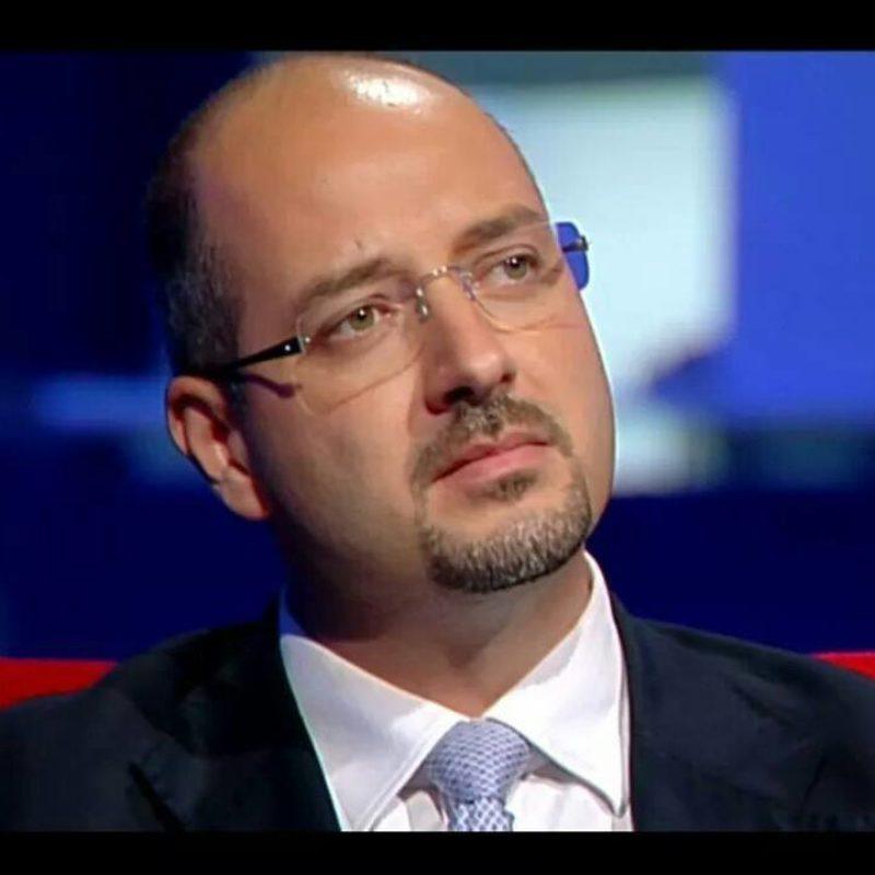 Andrea Bianchi: il coraggio delle idee.