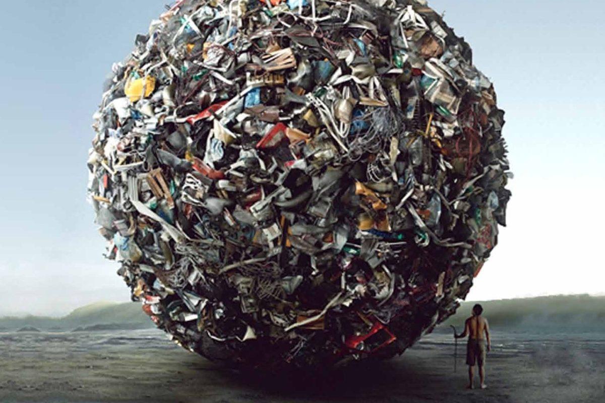 Traffico illecito di rifiuti: un serio problema per la nostra provincia