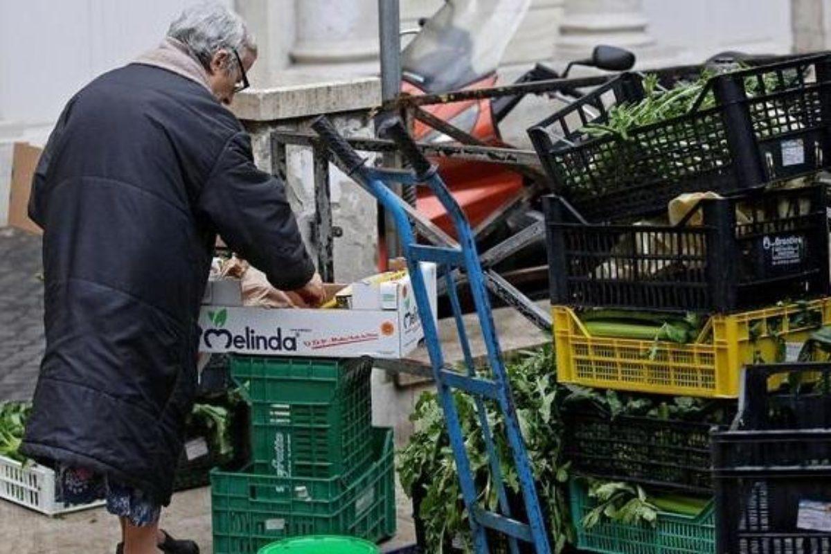 La povertà a Brescia