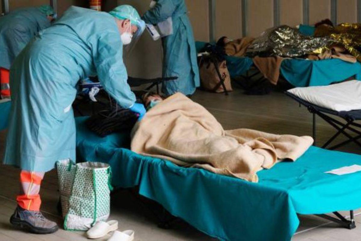 I tagli e il covid19 aiutano gli sciacalli della sanità