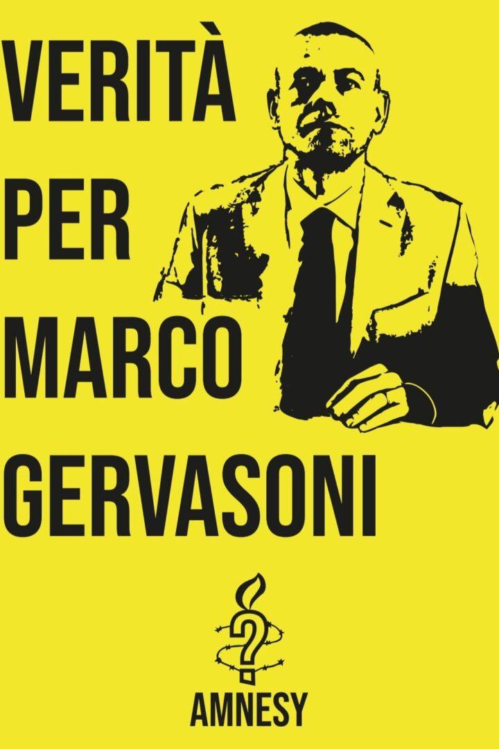 BRESCIA: MATTARELLA NON SEI IL BENVENUTO! VERITA' PER MARCO GERVASONI.